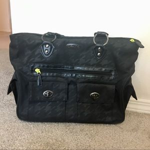 dakine laptop bag/purse